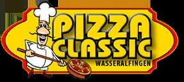 Logo Pizza Classic Aalen